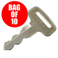 Golf Cart Keys, Yamaha G14-G22, Drive, Drive2, Bag of 10