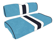 North Carolina Tarheels Golf Cart Seat Covers, Helmet Stripe