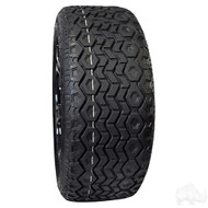Golf Cart Tire, 23x8.50R15 DOT Steel Belted Radial