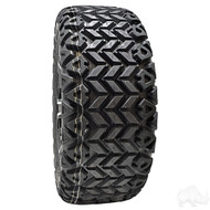 Golf Cart Tire, 23x8.50R15 DOT Innova Edge