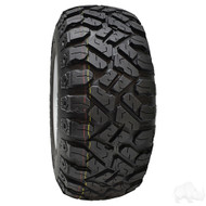 Golf Cart Tire, 22x10-10 RHOX Grappler DOT