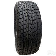 Golf Cart Tire, 215/50R12 DOT Road Hawk Steel Belted Radial