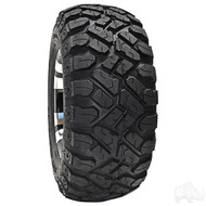 Golf Cart Tire, 23x10-12 RHOX Grappler DOT
