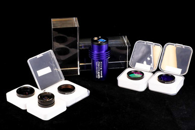 Expansion kit for QHY5-III-462C, camera not included.