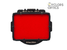 STC Clip Filter IR-Pass 590nm (Sony A7R4 / A9-II / A7S III)