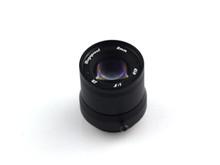 8mm f/1.0 CS lens