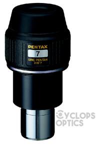 """Pentax XW 7mm Eyepiece 1.25"""""""