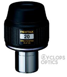 """Pentax XW 20mm Eyepiece 1.25"""""""