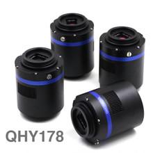 QHY178 Cool CMOS camera from Cyclops Optics