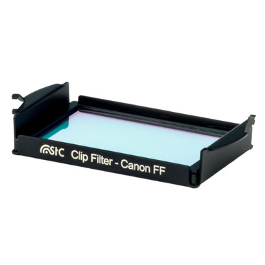 STC Astro-M Clip Filter for Canon full frame camera