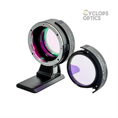 Optolong-DEO light pollution filter set