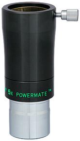 """Televue 5x 1.25"""" PowerMate"""