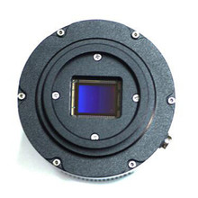 QHY163C by QHYCCD. Now available from Cyclops Optics Limited.
