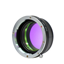 Optolong Light Pollution Filters with Sony E-Mount to Canon EF-mount Adapters