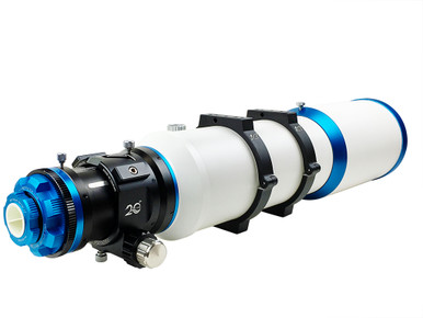 FLT132 20th Anniversary Limited Edition Blue from Cyclops Optics