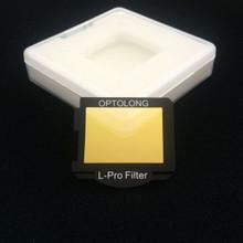Optolong L-Pro Clip Filter for Nikon D7000/7100