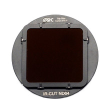 STC Clip Filter IR-Cut ND64 (Canon APSC)