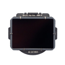 STC Clip Filter IR-Cut ND64 (Sony Alpha 7/9)