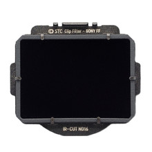 STC Clip Filter IR-Cut ND16 (Sony Alpha 7/9)