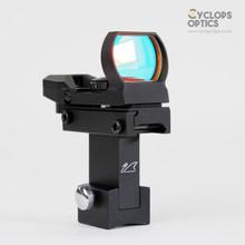 William Optics Red Dot Finder Bracket with Base