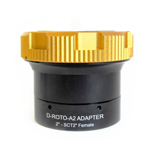 "William Optics 2"" SCT Rotolock Eyepiece Adapter"