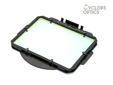 STC Astro Duo-Narrowband Clip Filter (Sony Alpha FF)   *for illustration purpose only*