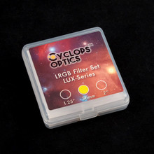 "Cyclops Optics LUX-Series LRGB 2"" Filter Set"