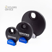 QHYCFW3-XL Motorised Filter Wheel