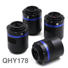 QHY178 Cool CMOS camera from Cyclops Optics