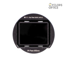 STC Clip Filter IR-Pass 850nm (Sony APS-C)