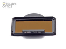 STC Clip Filter ND64 for Nikon full frame bodies from Cyclops Optics