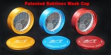 William Optics Bahtinov Mask Cover for WO 70 Series Telescopes
