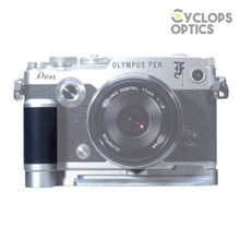 STC Retro Hand Grip for Olympus Pen-F