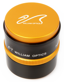 William Optics Flat6A III 0.8x Adjustable Reducer Flattener