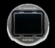 STC Clip Filter IR-Cut ND16 (Sony APS-C)