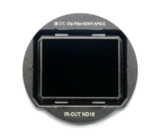 STC Clip Filter IR-Cut ND64 (Sony APS-C)