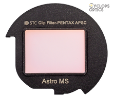 STC Astro-Multispectra Clip Filter (Pentax) + FREE Shipping + FREE LensPen