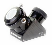 "WO Dura Bright 2"" Dielectric Diagonal (1/12λ, 99 % reflectivity, FULL carbon fiber plates)"