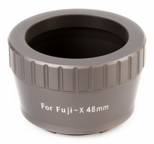 William Optics 48mm T-mount for Fuji-X (Space Grey)