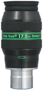 Televue Delos 17.3mm