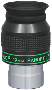 TeleVue Panoptic 19mm