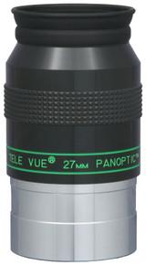 TeleVue Panoptic 27mm