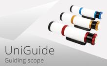 William Optics All New Slide-base UniGuide 50mm Scope