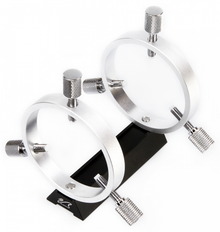 William Optics Slide-base 50mm Guiding Rings