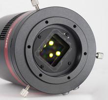 QHY268C APS-C 16bit CMOS sensor
