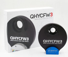 QHYCFW3-M-US Motorised Filter Wheel