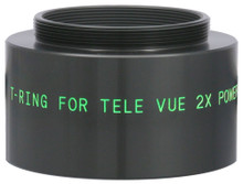 TeleVue T-Ring Adapter for 2x PowerMate