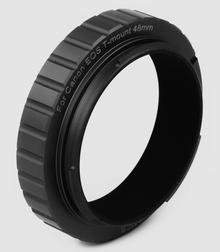 William Optics 48mm T-mount for Canon (Black)