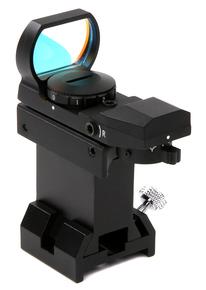 William Optics Red Dot Finder Kit with Vixen Style Mounting Base