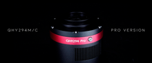 QHY294M-Pro 47MP Mono Cooled Astro Camera + Free Camera Lens Adapter + Free Shipping + Free LensPen